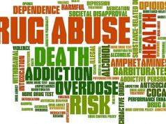 drugs and heroin addiction epidemic in the suburbs